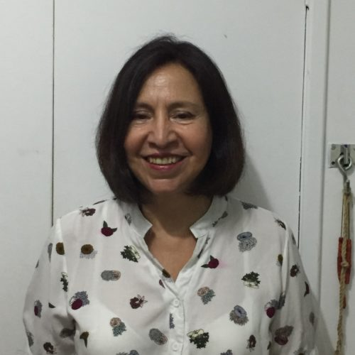 Liana Milanez